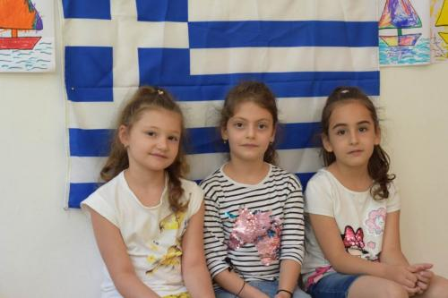 Ελληνικό Νηπιαγωγείο Μονάχου-Griechischer Kindergarten München (14)