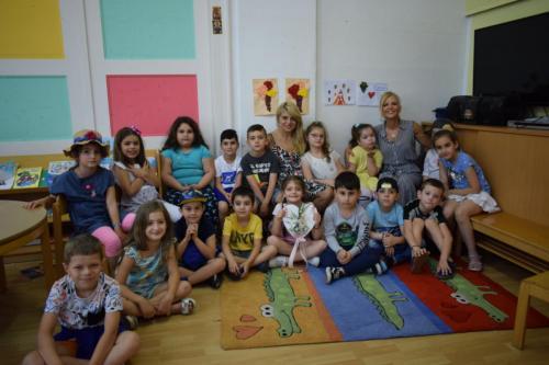 Ελληνικό Νηπιαγωγείο Μονάχου-Griechischer Kindergarten München (2)