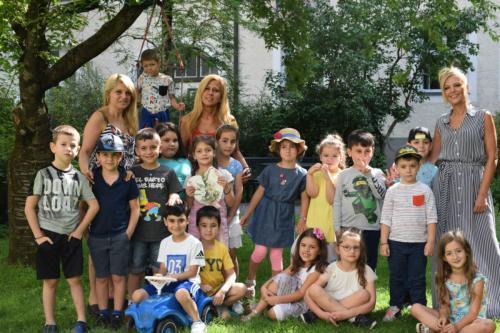 Ελληνικό Νηπιαγωγείο Μονάχου-Griechischer Kindergarten München (3)